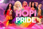 Hopi Hari fará edição Pride em novembro com Pabllo Vittar, Gloria Groove, Pepita, Lia Clark e muito mais