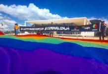 LGBTfobia da mobilização que foi feita em torno da ADO26 no dia que fizemos história.