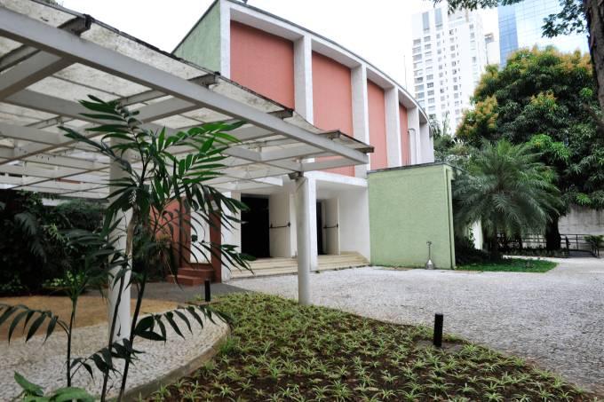 Teatro Décio de Almeida Prado, no Itaim: o novo Centro Cultural da Diversidade (Sylvia Masini/Divulgação