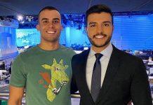 Evangélica, mãe de jornalista gay rebate comentário homofóbico: 'o amo e aceito!'