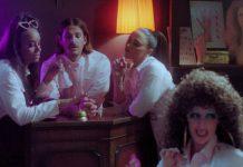 Mel C lança clipe com drags do Sink The Pink