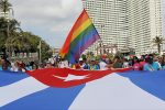 Dia 17 de março é comemorado o dia contra a homofobia em Cuba