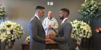 Casamento gay aumenta 340% (Foto: Reprodução)