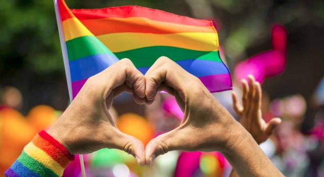 A homofobia se combate com informação e união (Foto: Reprodução)