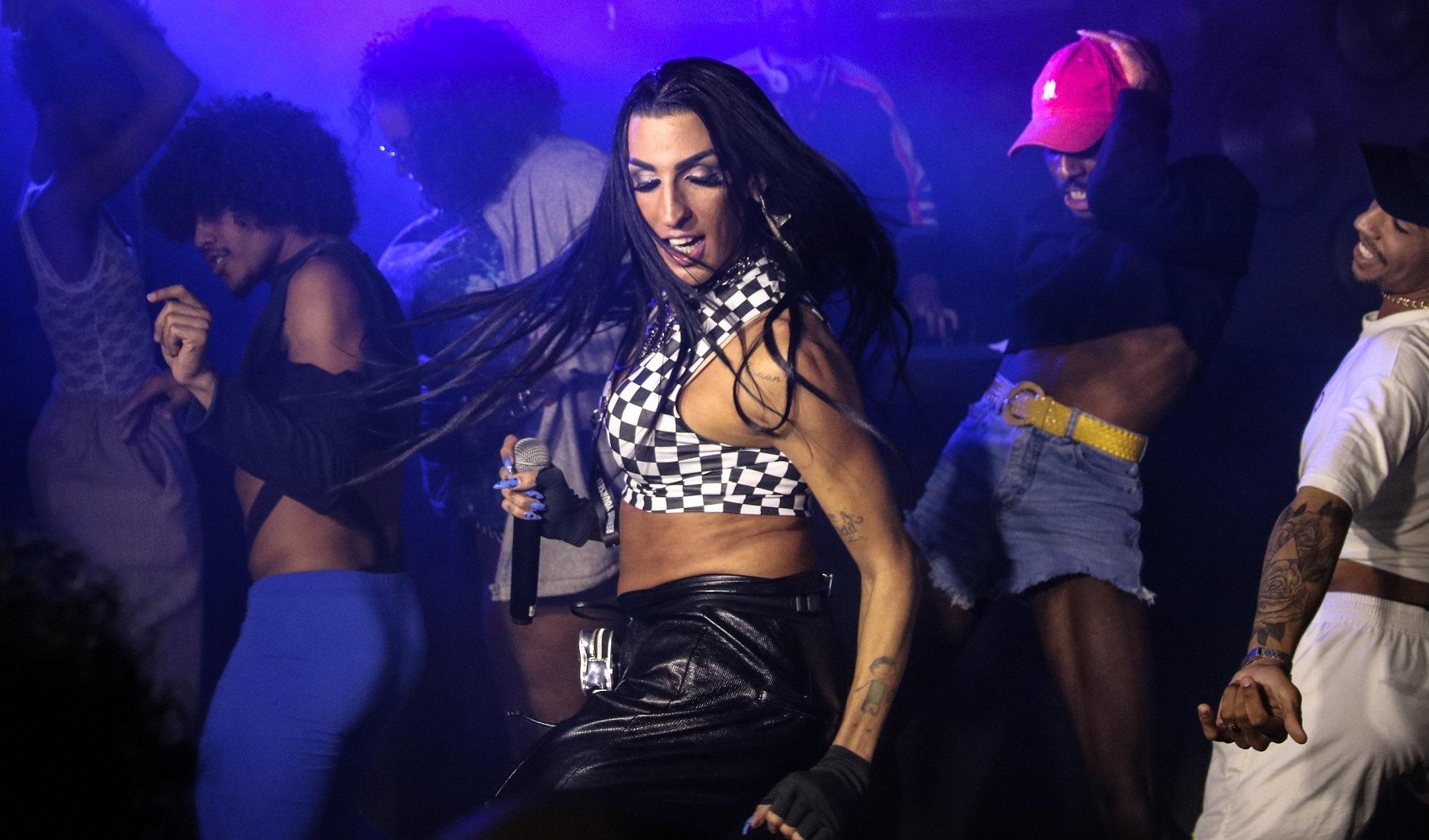 Mulher Pepita promete hits para 2020 e parceria especiais