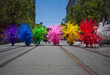 'San Francisco não apenas reconhece a diversidade, mas comemora e a defende', diz presidente da SFtravel