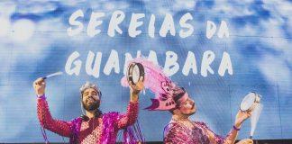 Brasília terá festival de blocos de carnaval nos dias 11 e 12 de janeiro