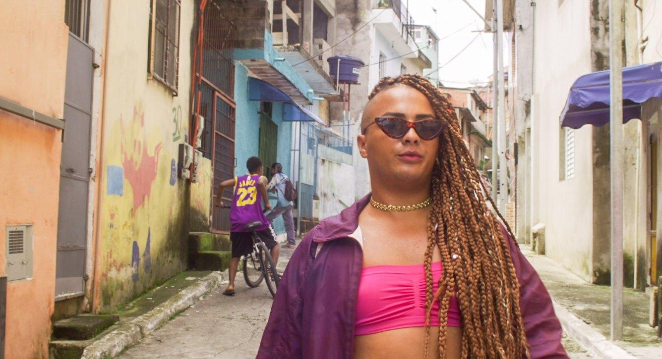 Curtas-metragens vencedores na última edição do Festival Mix Brasil serão exibidos nesta quarta