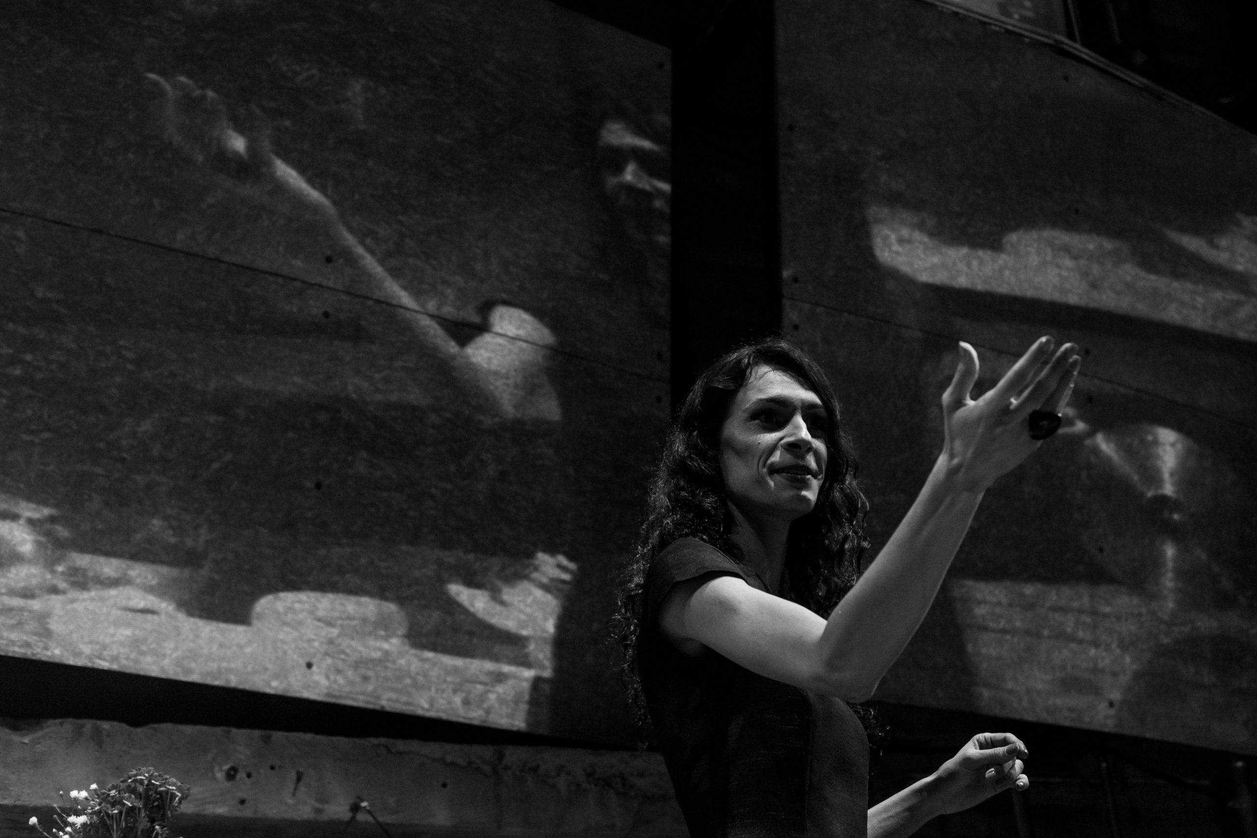 III Semana de Visibilidade Trans da Casa 1 traz Linn da Quebrada, peça e feira de impressos