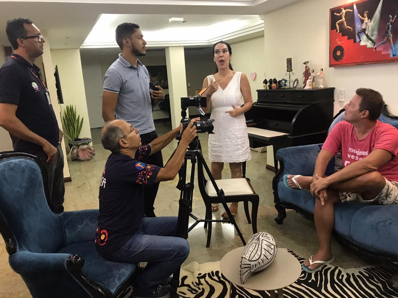 Promotor assumirá denúncia de Eliseu Neto após episódio de homofobia em Recife