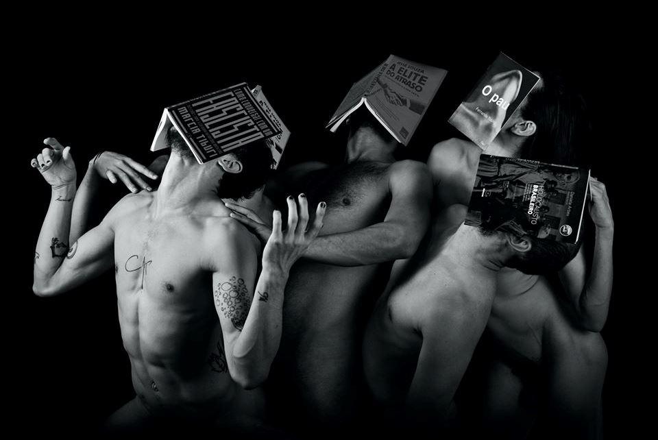 Para maiores de 18, espetáculo 'Sombra' tem duas datas no Festival Verão Sem Censura
