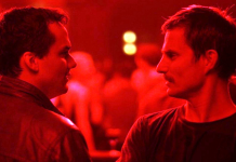 Fuga do cinema (e da sexualidade) | Eliseu Neto