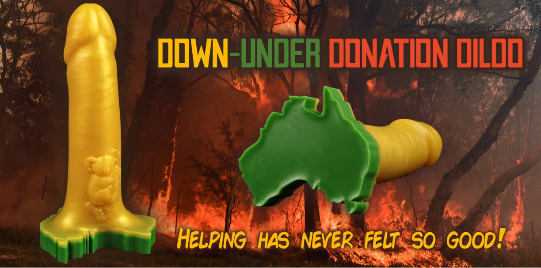 Aussie Bushfire Appeal