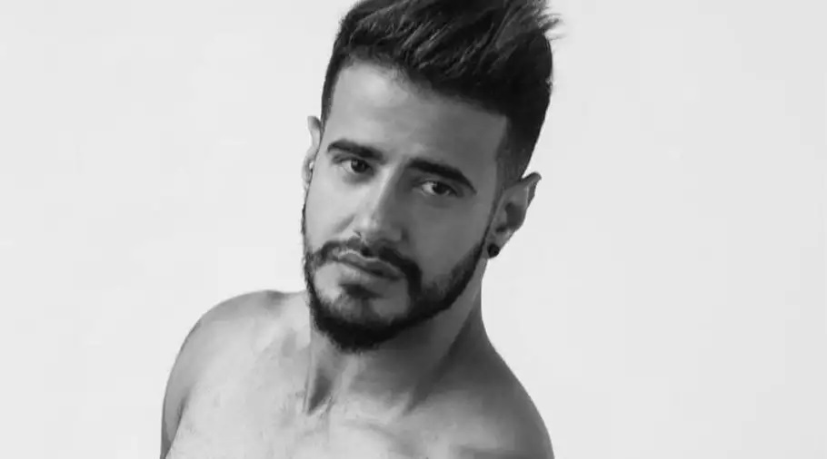 Tarso Brant é um conhecido homem transexual (Foto: Reprodução)