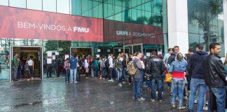 FMU promove Jornadas de Políticas Institucionais de Direitos Humanos, Inclusão e Diversidade