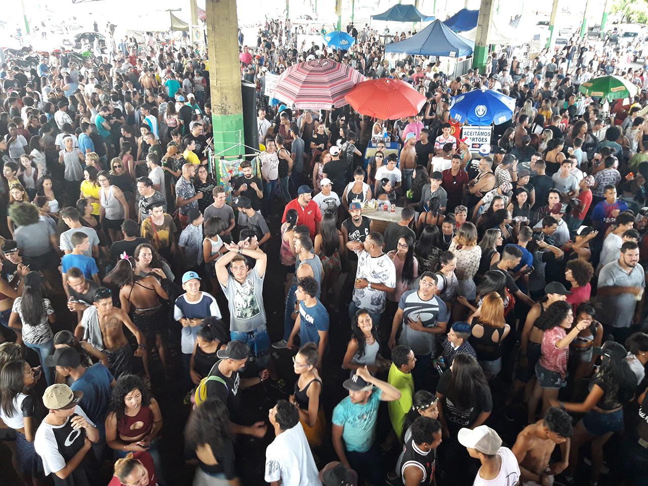 Grito de Carnaval de 2018 - Foto: divulgação