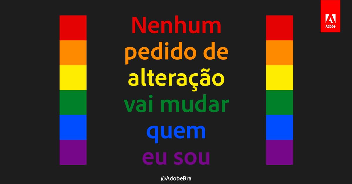 marketing arco-íris