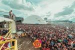 Coletivo LGBT+ põe na rua 31 blocos no carnaval de Brasília, DF