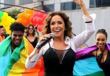 """Com o hit """"Proibido o Carnaval"""", Daniela Mercury vence o Poc Awards na categoria """"Hino do Ano"""""""