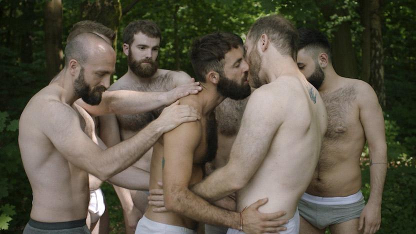 Curta-metragem francês Because You're Mine é disponibilizado no Vimeo