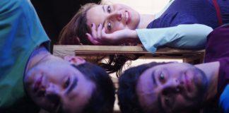 """Assista em streaming a peça """"Música Para Cortar Os Pulsos"""", de Rafael Gomes"""