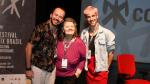 """Disponível em streaming conferência 'Mídias Sociais e o HIV: Prevenção Online"""""""