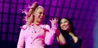 TIDAL libera shows exclusivos para não assinantes; Beyoncé, Nicki Minaj e Rosalia estão na programação
