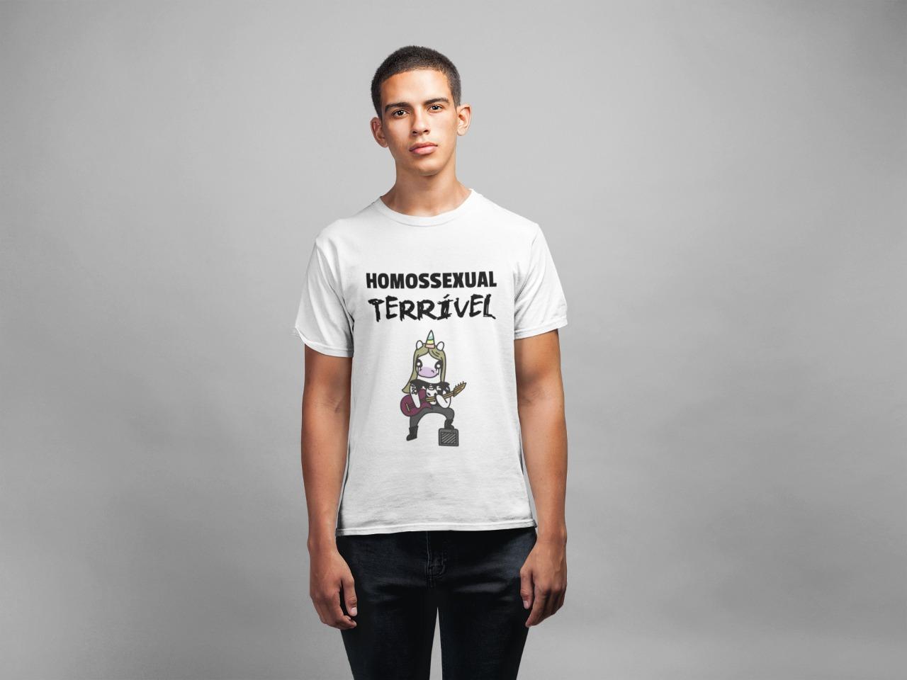 Homossexual Terrível pode ser ressignificada pela comunidade LGBT. Foto: Reprodução