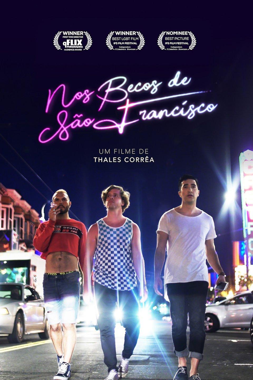 O filme, que aborda o universo das relações LGBTQ, foi lançado nos Estados Unidos em setembro ocupando o primeiro lugar entre os mais vendidos da TLA Video Store (loja online de conteúdo audiovisual) e o quinto lugar da Amazon. Agora chega ao Brasil pelo NOW