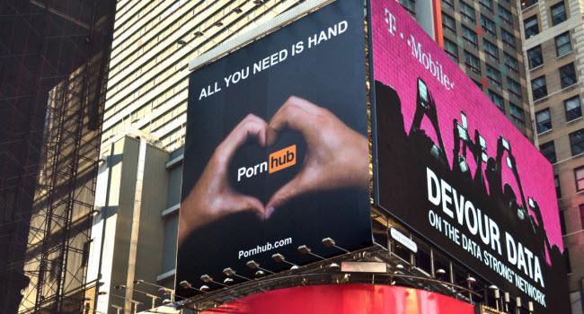 Pornhub libera assinatura premium no Brasil gratuitamente para quarenteners
