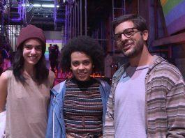 Todxs Nos é a primeira série brasileira a ter protagonista não-binária (Foto: Reprodução)
