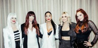 Venda de ingressos de The Pussycat Dolls é adiada; shows ainda não foram suspensos
