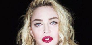 Madonna divulga panelaço contra Bolsonaro (Foto: Reprodução)