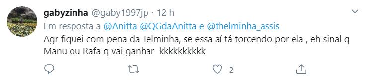 thelma anitta