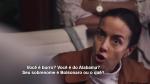 Série mexicana da Netflix traz personagem xingando o outro de Bolsonaro