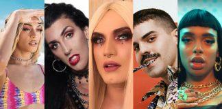 """Pabllo Vittar, Pepita, Aretuza Lovi, Mateus Carrilho e Urias fazem live """"Festival do Orgulho"""""""