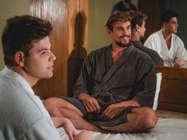 O drama traz no elenco a vencedora do BBB Gleici Damasceno, Josie Pessoa e o galã Felipe Roque