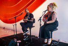 Showlivre lança plataforma de música ao vivo; Ekena se apresenta nesta quinta-feira