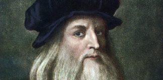 Da Vinci Foto: Reprodução