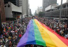 Parada LGBT+ será online (Foto: Reprodução)