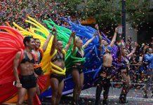 San Francisco Pride 2020 é cancelada para contenção à pandemia do coronavírus