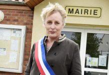 Marie Cau acredita que não foi eleita por ser trans, mas sim por suas propostas de governo. Foto: Reprodução