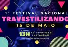 Antra faz festival online com oito horas só com trans e travestis