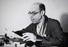 Documentário inédito sobre Mário de Andrade vai ao nesta quarta-feira na TV Cultura