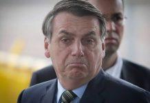 Derrubar Bolsonaro, questão de sobrevivência | Todd Tomorrow
