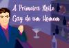 A primeira noite gay de um homem | Orkut Buyukkokten