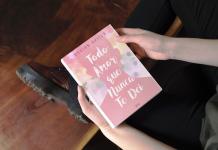 """Pré-venda do livro """"Todo amor que nunca te dei"""" começa nesta segunda-feira"""