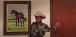 Gabeu toca Raul e quebra a internet; assista ao show na íntegra