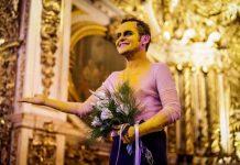 """Matheus Nachtergaele adapta a peça """"Processo de Conscerto do Desejo"""" para web"""