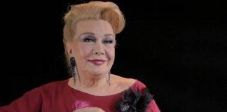 Documentário sobre Rogéria será exibido na TV nesta sexta-feira, 05